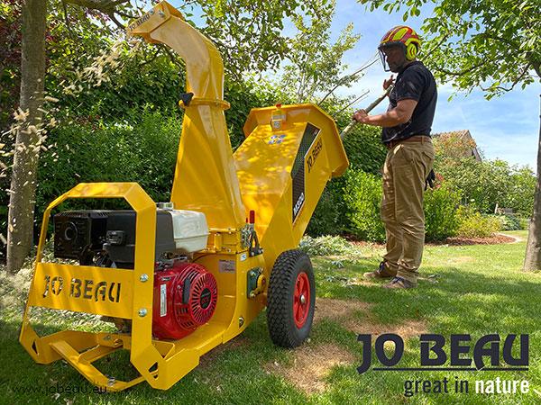Jo-Beau-M300-hakselaar-houtversnipperaar